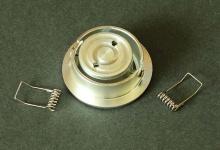 Набор LED точечный светильник 1W