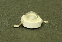 Светодиод зелёный 1W (70-80 lm)