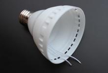 Конструктор лампы светодиодной SSH120 E27