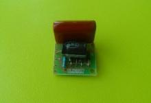 Бестрансформаторный блок питания 180-250 led
