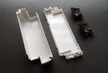 Пластиковый корпус для LED драйвера B-002