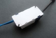 Сдвоенный LED драйвер 8-14W-3